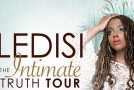 Giveaway: Win Tickets to See Ledisi, Leela James & Raheem DeVaughn at Club Nokia in L.A. 2/27/15