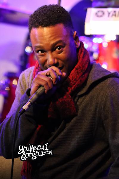 Bradd Marquis RnB Spotlight SOBs March 2015-1