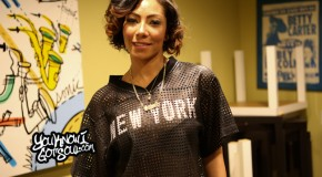 Interview: Bridget Kelly Talks Upcoming Album, Departure From Roc Nation, Indie Freedom