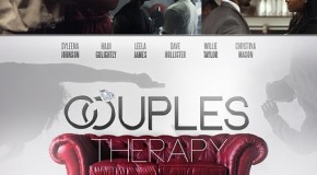 """Syleena Johnson Releases First Trailer for Upcoming BET Musical """"Couples Therapy"""""""