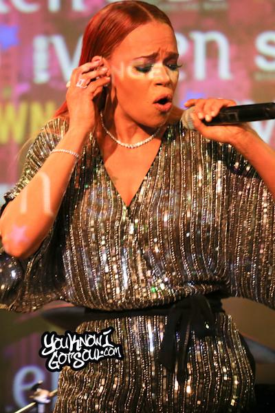 Faith Evans RnB Spotlight SOBs March 2015-1