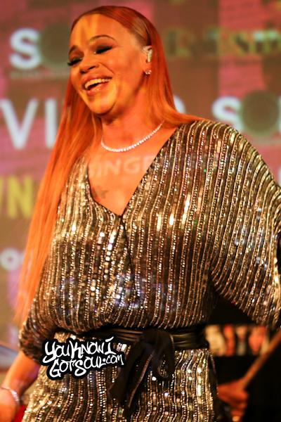 Faith Evans RnB Spotlight SOBs March 2015-3