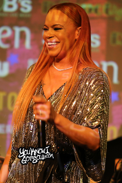 Faith Evans RnB Spotlight SOBs March 2015-4