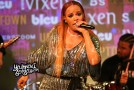 "Watch: Faith Evans Tributes The Clark Sisters by Covering ""For the Love of the People"" Acapella"