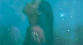 """New Music: India Shawn & James Fauntleroy """"Outer Limits"""" (EP) + """"Floating Away"""" (Video)"""