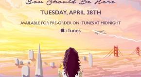 "New Video: Kehlani ""Alive"" featuring Coucheron"