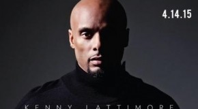 New Video: Kenny Lattimore – You're My Girl