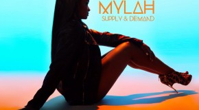 """New Video: Mylah """"No Limit"""" (Produced by Bryan-Michael Cox & Kendrick Dean)"""
