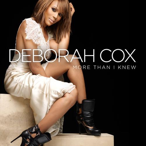 Deborah Cox More Than I Knew