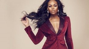 Actress/ Singer Demetria McKinney Signs Record Deal With EOne