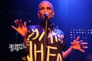 "Goapele Performing ""Truth Is"" & ""Tears On My Pillow"" Live at Venue in Vancouver 04/14/2015 (Video)"