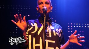 Recap & Photos: Goapele Performs at Venue Nightclub in Vancouver 4/14/15