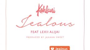 "New Music: Kehlani ""Jealous"" featuring Lexii Alijai"