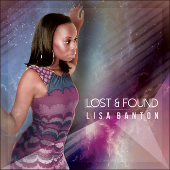 Lisa Banton Lost and Found EP