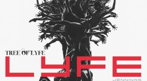 Mini Album Review: Lyfe Jennings, Tree of Lyfe