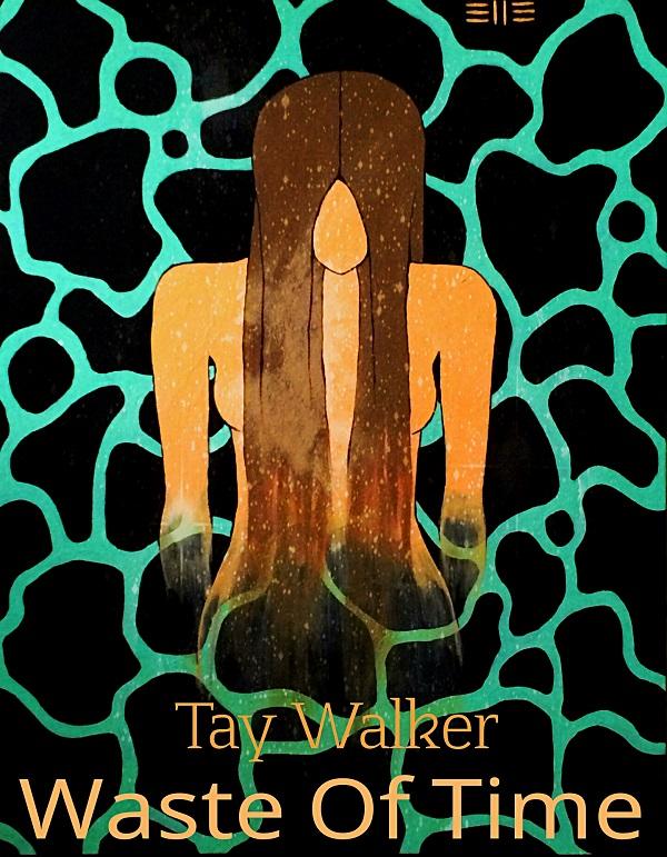 Tay Walker WOT Single Art