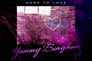 "New Music: Yummy Bingham ""Hard to Love"""