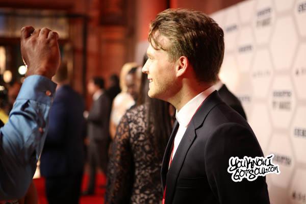 2015 Sesac Pop Awards New York Public Library-8