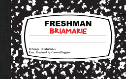"Going Against the Grain, BriaMarie Scores a Victory for Ethical Music on Debut Album ""Freshman"""