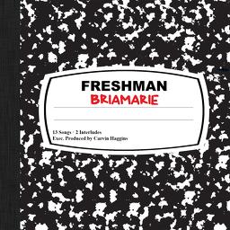 BriaMarie Freshman