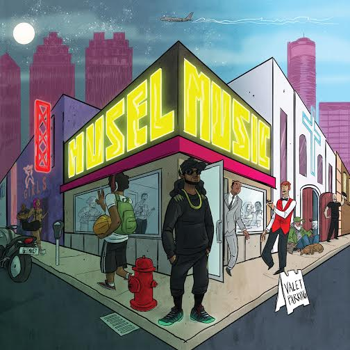 Husel Music Album