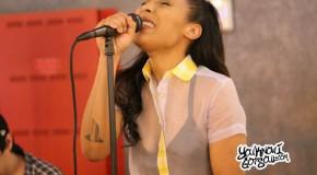 Recap & Photos: India Shawn Performs Live Acoustic Set at Aloft Harlem 5/13/15