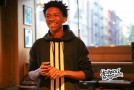 "Jordan Bratton Introduces ""Youth"" EP at NYC Listening Event (Recap & Photos)"