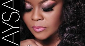 "New Music: Maysa ""Keep it Movin"" featuring Stokley of Mint Condition"