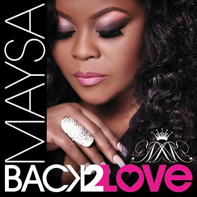 Maysa Back to Love