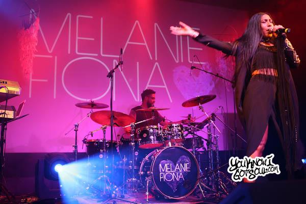 Melanie Fiona Verizon Mist Harlem May 2015-6