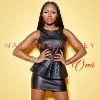 Natasha Mosley Over