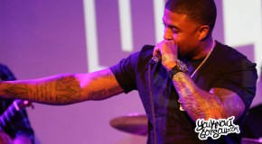 Recap & Photos: RL Performs at Sol Village at SOB's With Special Guest Naughty by Nature 5/20/14