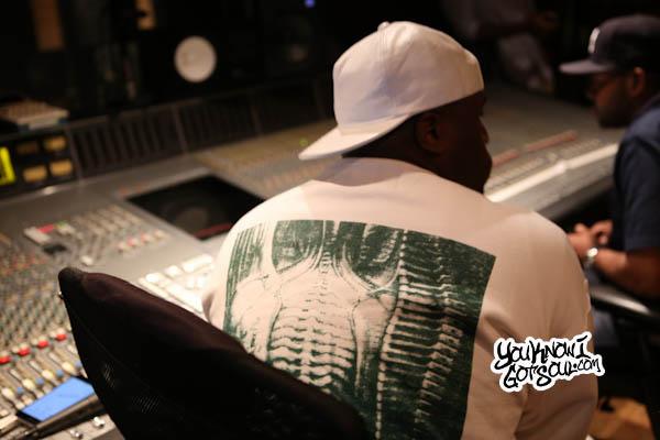 Rico Love Turn the Lights On Album Listening May 2015-4