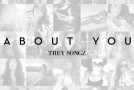 "New Video: Trey Songz ""About You"""