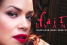 "New Video: Faith Evans ""Make Love"" featuring Keke Wyatt"