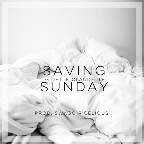 Ginette Claudette Saving Sunday