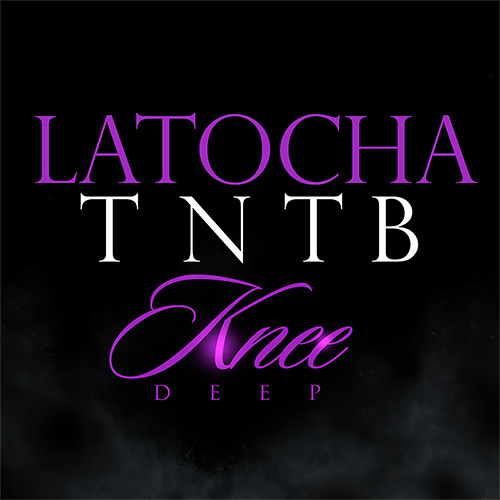 LaTocha Scott Knee Deep