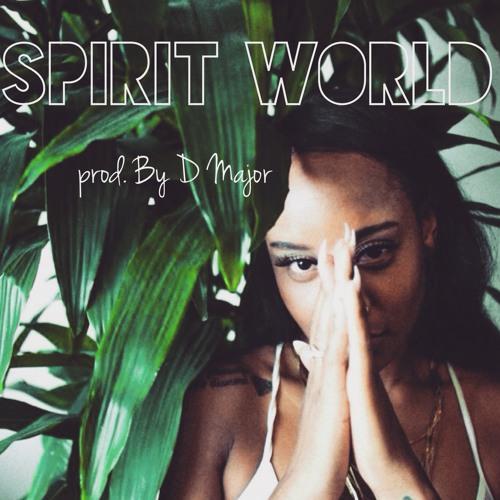 Taliwhoah Spirit World