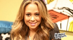 "Interview: Tamia Talks New Album ""Love Life"", Recording it in 10 Days, Keeping Her Music Classy"
