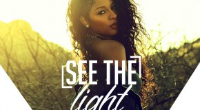 """New Music: Victoria Monet """"See the Light"""" (Produced by Tommy Brown)"""