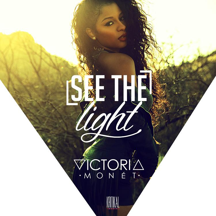 Victoria Monet See the Light
