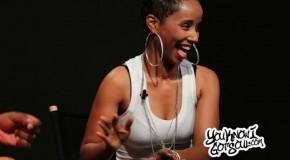 Recap & Photos: Vivian Green Performs at the Apple Store Soho in NYC 6/19/15
