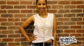 """YouKnowIGotSoul Presents: """"Song Association"""" With Vivian Green"""