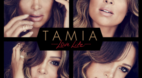 Album Review: Tamia, Love Life