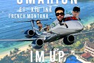 "New Music: Omarion ""I'm Up"" Featuring Kid Ink & French Montana"