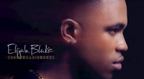 Album Review: Elijah Blake, Shadows & Diamonds