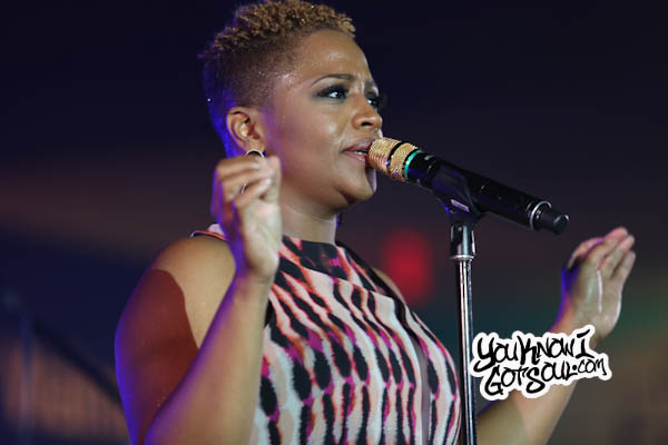 Avery Sunshine Essence Festival 2015-2