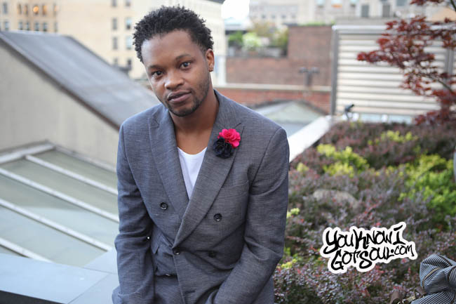 Interview: BJ the Chicago Kid Talks In My Mind Album, Mixing Soul and Hip-Hop, New Single