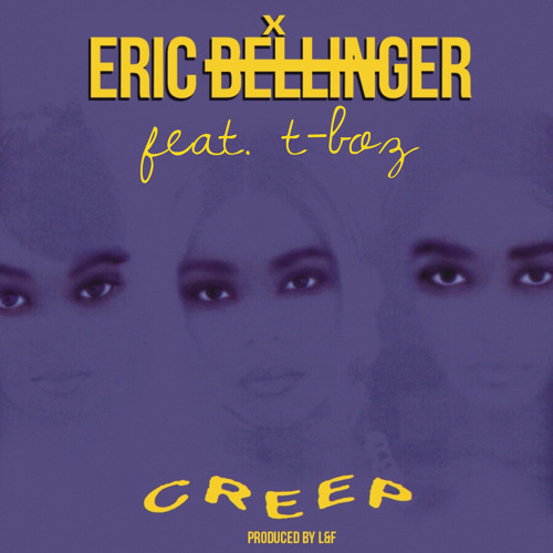 Eric Bellinger Creep T-Boz