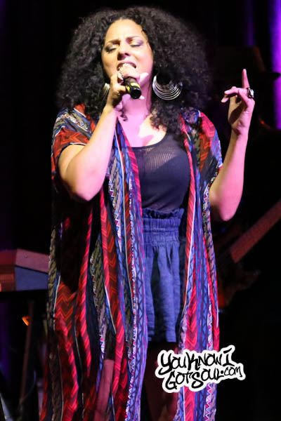 Floetry BB Kings July 2015-2